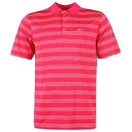 Купить Nike Tech Stripe Golf Polo Shirt Mens 2450.00 за рублей