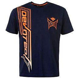 Купить Tapout Devoted T Shirt Mens 800.00 за рублей