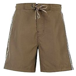 Купить Calvin Klein Medium Surf Shorts Mens 1950.00 за рублей
