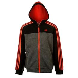 Купить adidas Essentials Full Zip Hoody Junior 2000.00 за рублей
