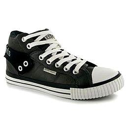 Купить British Knights Roco Fold Down Mens Skate Shoes 2100.00 за рублей
