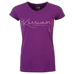 Купить Karrimor Organic T Shirt Ladies 1700.00 за рублей