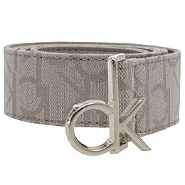 Купить Calvin Klein CK Print Buckle Belt Mens 2400.00 за рублей