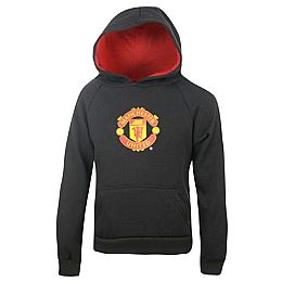 Купить Source Lab Manchester United Hoody Infants 1900.00 за рублей