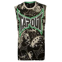 Купить Tapout Sleeveless T Shirt Mens 800.00 за рублей
