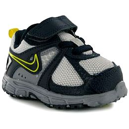 Купить Nike Dart 9 Infant Trainers 1900.00 за рублей