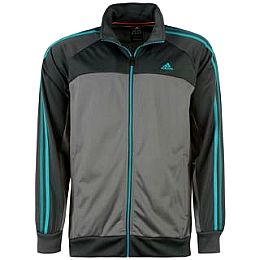 Купить adidas Essentials 3 Stripe PES Jacket Mens 2250.00 за рублей