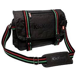 Купить Kickers Satchel Bag 1900.00 за рублей