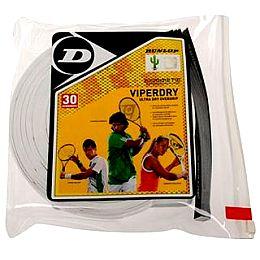 Купить Dunlop ViperDry Overgrip 30 Pack 2900.00 за рублей
