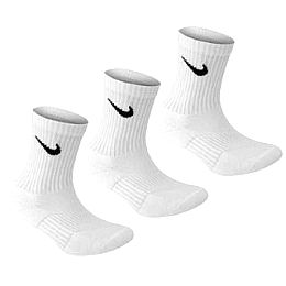 Купить Nike 3 Pack Performance Socks Junior 800.00 за рублей