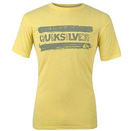 Купить Quiksilver Floored T Shirt Mens 1900.00 за рублей