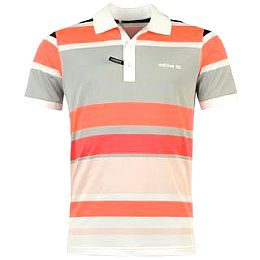 Купить adidas FP Stripe Polo Shirt Mens 2900.00 за рублей