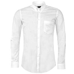 Купить Calvin Klein Button Collar Shirt Mens 2800.00 за рублей