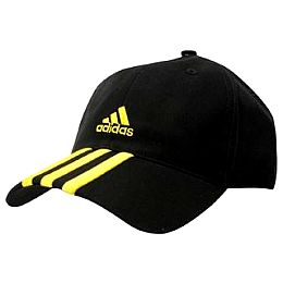 Купить adidas Essentials 3 Stripe Cap Mens 1800.00 за рублей