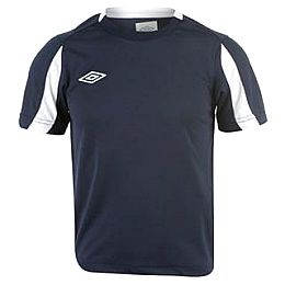 Купить Umbro Small Logo Poly T Shirt Junior 800.00 за рублей