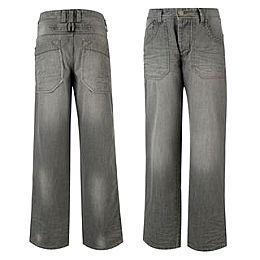 Купить Airwalk Jean Trousers Mens 1900.00 за рублей