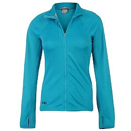 Купить Outdoor Research Radiant Hybrid Zip Top Ladies 2500.00 за рублей