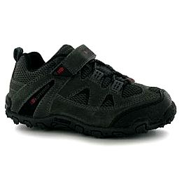 Купить Karrimor Summit Infant Boys Walking Shoes 1750.00 за рублей
