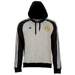 Купить adidas Scotland FA Hoody Mens 2450.00 за рублей