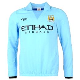 Купить Umbro Manchester City Drill Top Mens 2200.00 за рублей