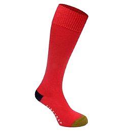 Купить Firetrap 1 Pack Knee High Socks Ladies 750.00 за рублей