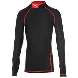 Купить Under Armour Coldgear Team Mock Top Junior 2650.00 за рублей