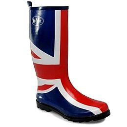 Купить Lee Cooper Cooper Union Jack Wellies Mens 1900.00 за рублей