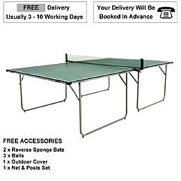 Купить Butterfly Compact Folding Outdoor Table Tennis Table 24100.00 за рублей