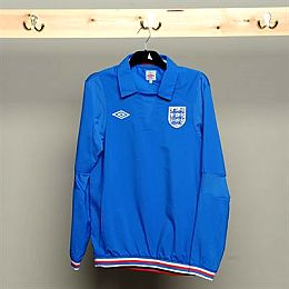 Купить Umbro England World Cup Drill Top Mens 2200.00 за рублей