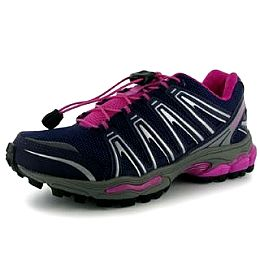 Купить Karrimor Tempo Ladies Trail Running Shoes 3850.00 за рублей