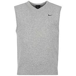 Купить Nike Lightweight Knit Golf Vest Mens 2800.00 за рублей