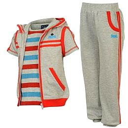 Купить Lonsdale Summer 3 Piece Set Infants Boys 1700.00 за рублей