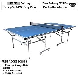 Купить Butterfly Fitness Outdoor Table Tennis Table 20800.00 за рублей