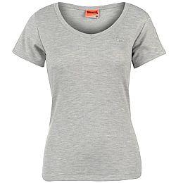 Купить Lonsdale 2 Stripe V Neck T Shirt Ladies 750.00 за рублей