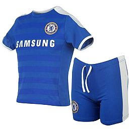 Купить Team Team Kit Junior Pyjama Set 750.00 за рублей