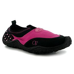 Купить Ocean Pacific Pacific Splasher Aqua Shoes Childrens 700.00 за рублей