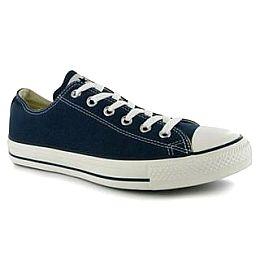 Купить Converse All Stars Ox Canvas Shoes 2900.00 за рублей