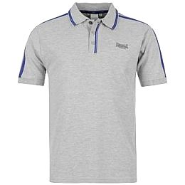 Купить Lonsdale 2 Stripe Polo Shirt Mens 1700.00 за рублей