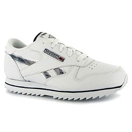 Купить Reebok Classic Etched Trainers Junior 2700.00 за рублей