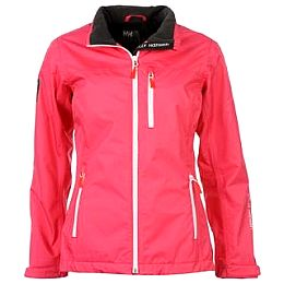 Купить Helly Hansen Crew Waterproof Jacket Ladies 5400.00 за рублей