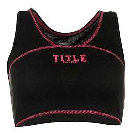 Купить Title Fitness Bra Top Ladies 600.00 за рублей