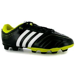 Купить adidas Questra 11pro FG Junior Football Boots 2050.00 за рублей
