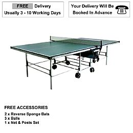 Купить Butterfly Playback Rollaway Indoor Table Tennis Table 22800.00 за рублей