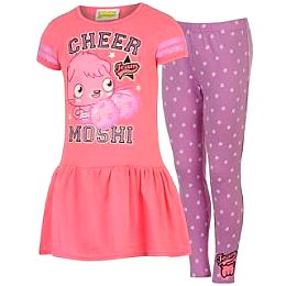 Купить Moshi Monsters Dress Set Girls 1750.00 за рублей