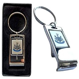 Купить NUFC Bottle Opener Keyring 800.00 за рублей
