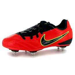 Купить Nike Total 90 Shoot IV SG Junior Football Boots 2200.00 за рублей