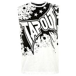 Купить Tapout Sleeveless T Shirt Mens 1600.00 за рублей