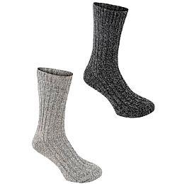 Купить Karrimor 2 Pack Wool Walking Socks Mens 700.00 за рублей