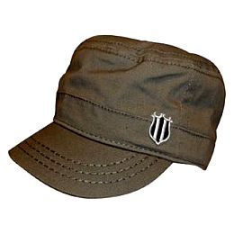 Купить NUFC Shield Canvas Military Cap 1700.00 за рублей
