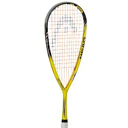 Купить Head YouTek Cyano2 115 Squash Racket 7400.00 за рублей